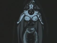 Inmu 2: Flesh Dreams ep1 RUS DUB