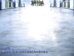Bikini Warriors / ビキニ・ウォリアーズ OVA ep2
