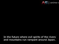 Taimanin Asagi 3 / 対魔忍アサギ 3 ep1 ENG SUB