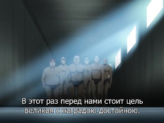 Трэш и Угар / Hantsu x Trash ep2 RUS SUB