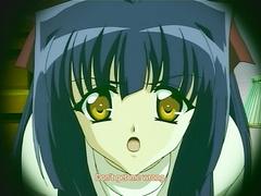 Moonlight Lady / Kao no nai Tsuki ep4 ENG SUB
