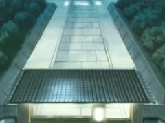 Hana to Hebi The Animation / 花と蛇 ep3