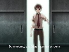 Itadaki! Seieki ep1 RUS SUB