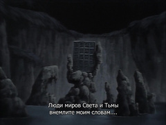 Words Worth Gaiden ep1 RUS SUB