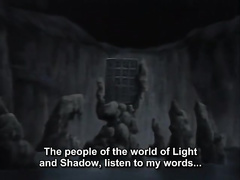 Words Worth Gaiden ep1 ENG SUB