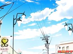 Yariman Fudousan / やりマン不動産 ep1