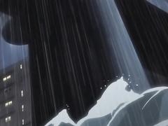 Shuukaku no Yoru ep1 RUS DUB