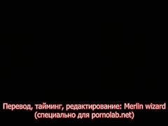 Bondage Game Shinsou no Reijoutachi ep1 RUS