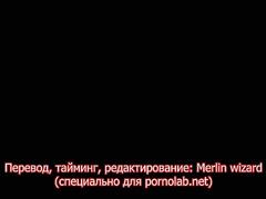 Bondage Game Shinsou no Reijoutachi ep2 RUS