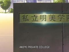 Shokuzai no Kyoushitsu ep1 ENG SUB