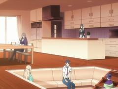 Ane Yome Quartet / あねよめカルテット ep2