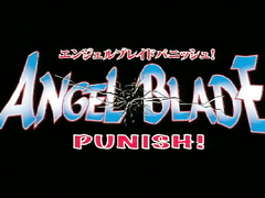 Angel Blade Punish! ep1 ENG DUB