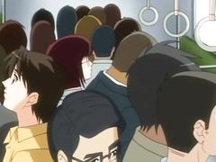 Kateikyoushi no Onee-san ep1 RUS DUB
