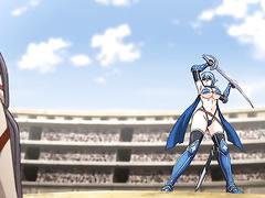 Tensei Kendo no Harem Colosseum ep1