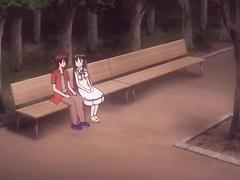 Mahou Shoujo wa Kiss Shite Kawaru