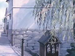The Samurai / ザ・サムライ