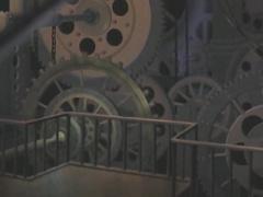 Kara no Naka no Kotori / 殻の中の小鳥 ep5