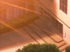 После школы / Houkago: Nureta Seifuku ep2 RUS