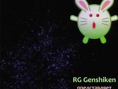Moke Moke Taishou Dendo Musume Arisa ep1 RUS