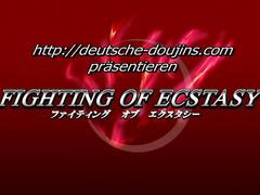 Fighting of Ecstasy ep1 DE SUB