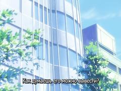 Чистильщик Син Sentakuya Shin-chan ep1 RUS