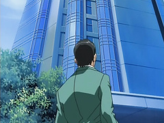 Lingeries Office / ランジェリーズ ep1