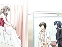 Genkaku Cool na Sensei ga Aheboteochi ep2 FR