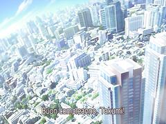 Zettai Junshu Kyousei Kozukuri Kyokashou ep1 IT