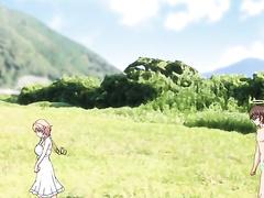 Nuki Doki! Sakusei Battle - Revolution ep4 ENG