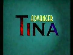 Advancer Tina / アドバンサー・ティナ