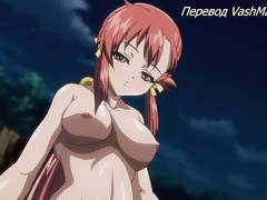 Кагирохи / Kagirohi: Shaku Kei ep2 RUS SUB