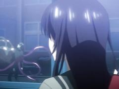 Gakuen Shinshoku: XX of the Dead ep2