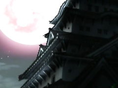 Hininden: Gauss / 緋忍伝-呀宇種(ガウス)