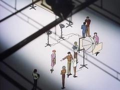 Keiraku no Houteishiki Level-C ep1 RUS DUB