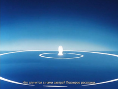 Вперед, Маринэ Soreyuke Marin-chan ep2 RUS SUB
