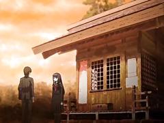 Kagirohi: Shaku Kei - Another ep3