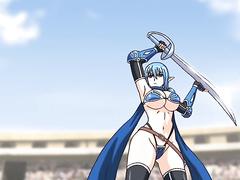 Tensei Kendo no Harem Colosseum ep2