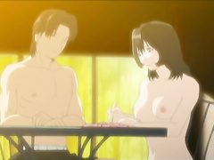 Panty Flash Teacher Panchira Teacher 2 ENG DUB