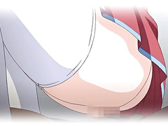 Do S na Seitokaichou-sama ga M Note.. ep1 ENG
