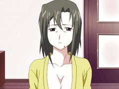 Tsuma no Haha Sayuri ep1 ENG SUB