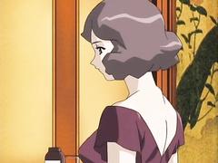 Mozu no Nie 百舌鳥ノ贄 OVA
