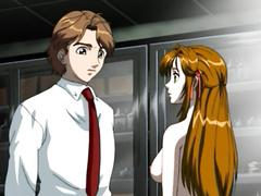 Black Gate: Kanin no Gakuen ep1 ENG DUB