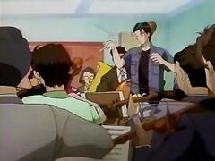 Fujimi Nichome Kokyo Gakudan RUS DUB
