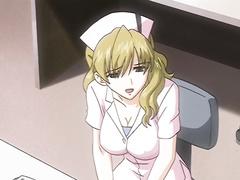 Anata no Shiranai Kangofu ep2