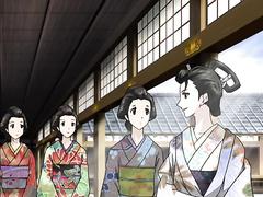 Ooedo Shijuu Hachite 大江戸四十八手[ふぉうてぃえいと] ep1