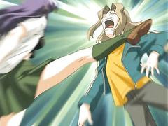 Green Green OVA グリーングリーン