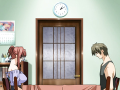 Hitozuma Kasumi-san ep1 ENG DUB