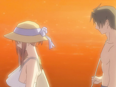 Hitozuma Kasumi-san ep2 ENG DUB