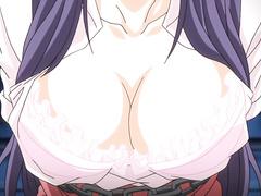 Toriko Hime: Hakudaku Mamire no Reijou ep1 ENG