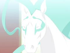 Kemono kan shi 獣感 肆
